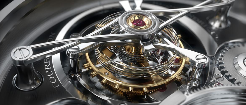 Come si riparano gli orologi