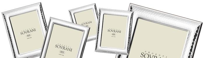 cornici-argento-online-prezzi - Blog dei Preziosi