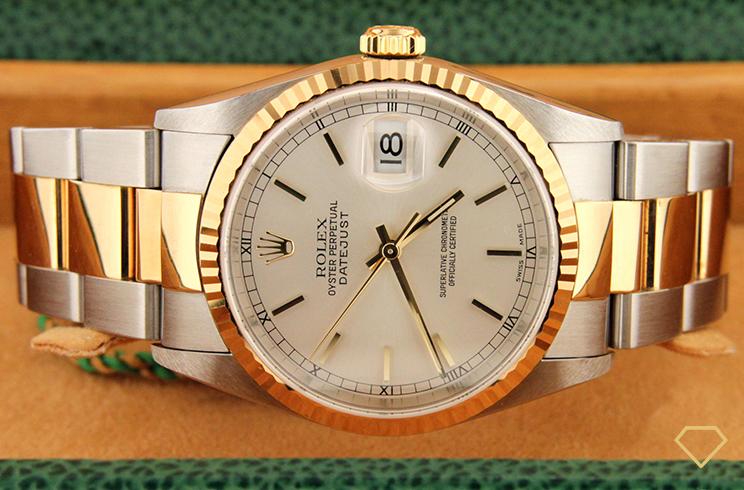 vendita orologi rolex usati genova