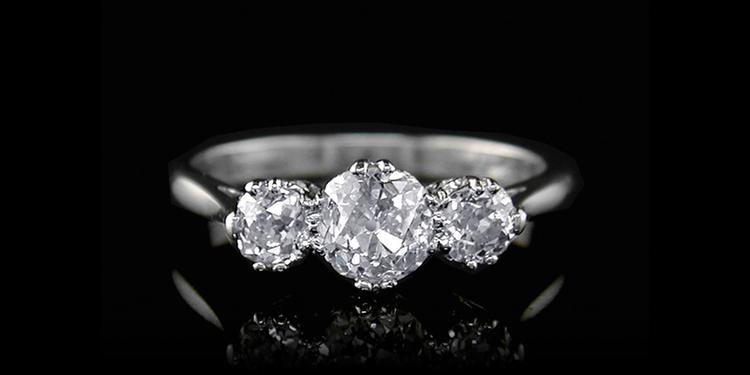 trilogy diamanti prezzo
