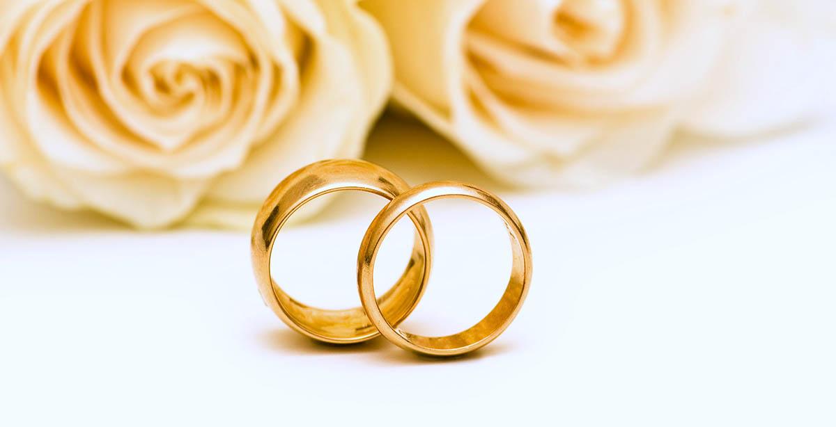 fedi da sposi