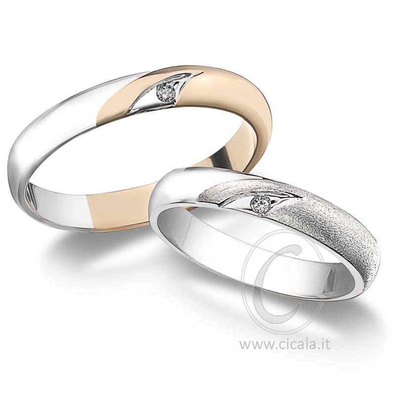 Fedi Matrimonio Uomo : Guida alla scelta delle fedi matrimoniali
