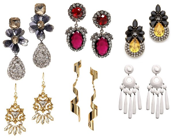 earring-trends-2013