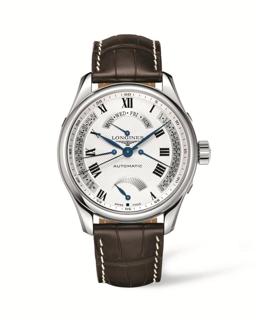 l2-716-4-71-3-orologio-longines-master-collection-automatico-retrogrado-in-acciaio-con-cinturino-in-pelle