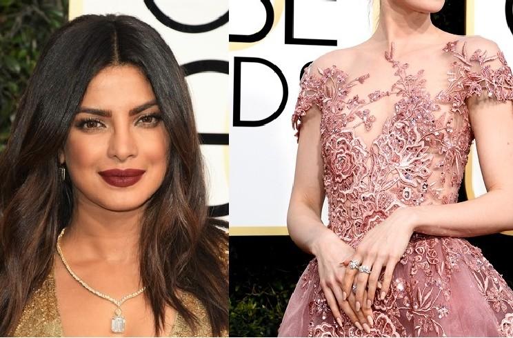 I gioielli vincitori del Golden Globe 2017.