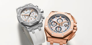 Royal Oak Offshore Chronograph Summer Editions 2017