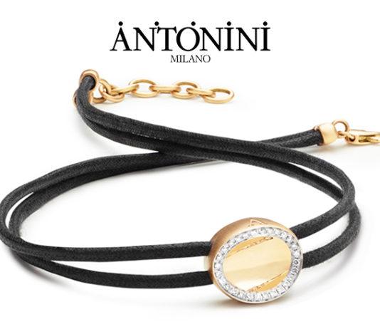 Bracciale Antonini milano choker