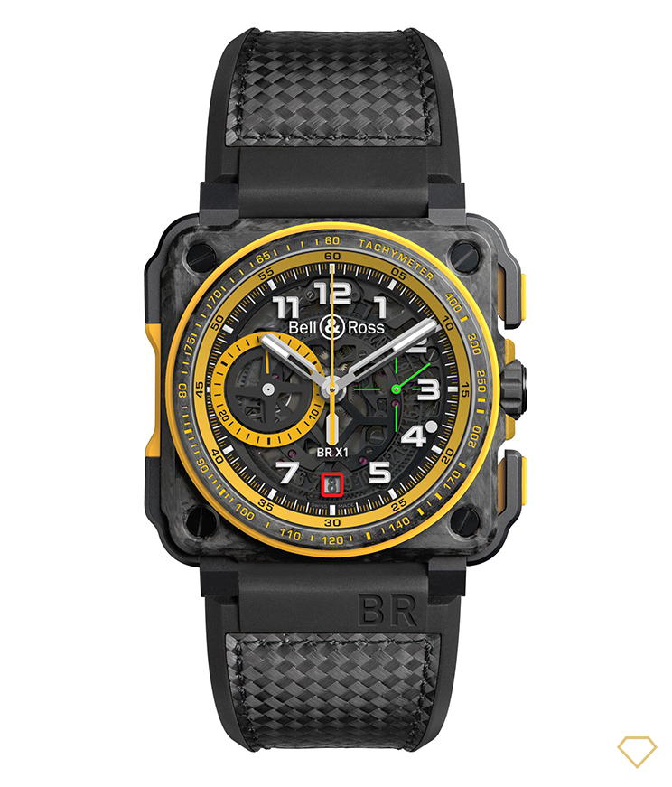 BR-x1 RS17 Bell & Ross watch
