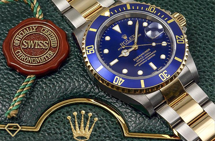 comprare popolare 45822 4c96c Come riconoscere un Rolex falso? Consigli degli esperti di ...