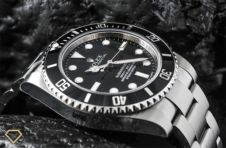 Orologio Rolex Submariner per guida agli orologi originali e falsi