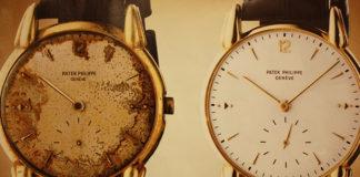 Quanto costa far revisionare un orologio
