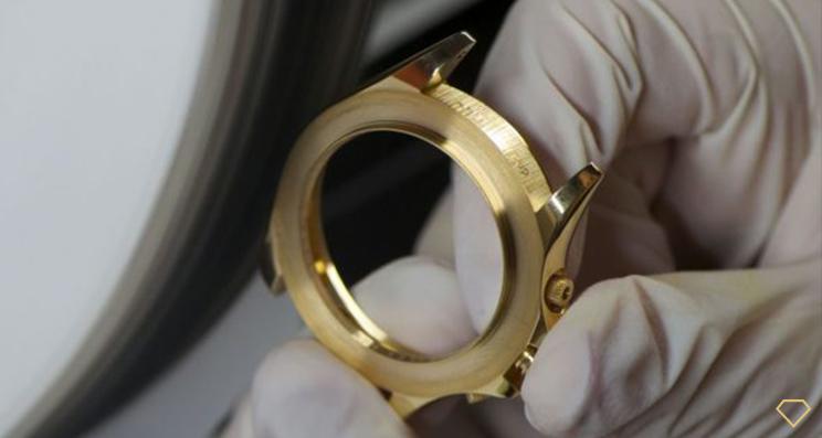 lucidatura-cassa-bracciale-orologi-rolex-online. Quanto costa far  revisionare un orologio 89ccfcd0dcc